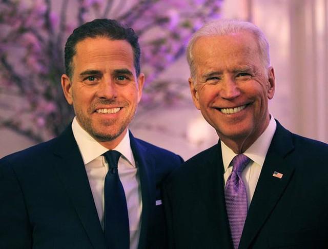 Chân dung Hunter Biden - 'nguồn cơn' khuấy động bê bối ngoại giao Mỹ - Ukraine - Ảnh 15.