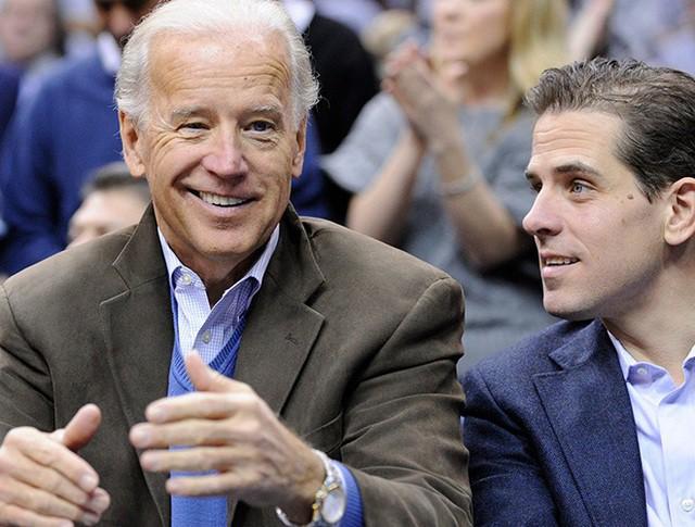 Chân dung Hunter Biden - 'nguồn cơn' khuấy động bê bối ngoại giao Mỹ - Ukraine - Ảnh 5.