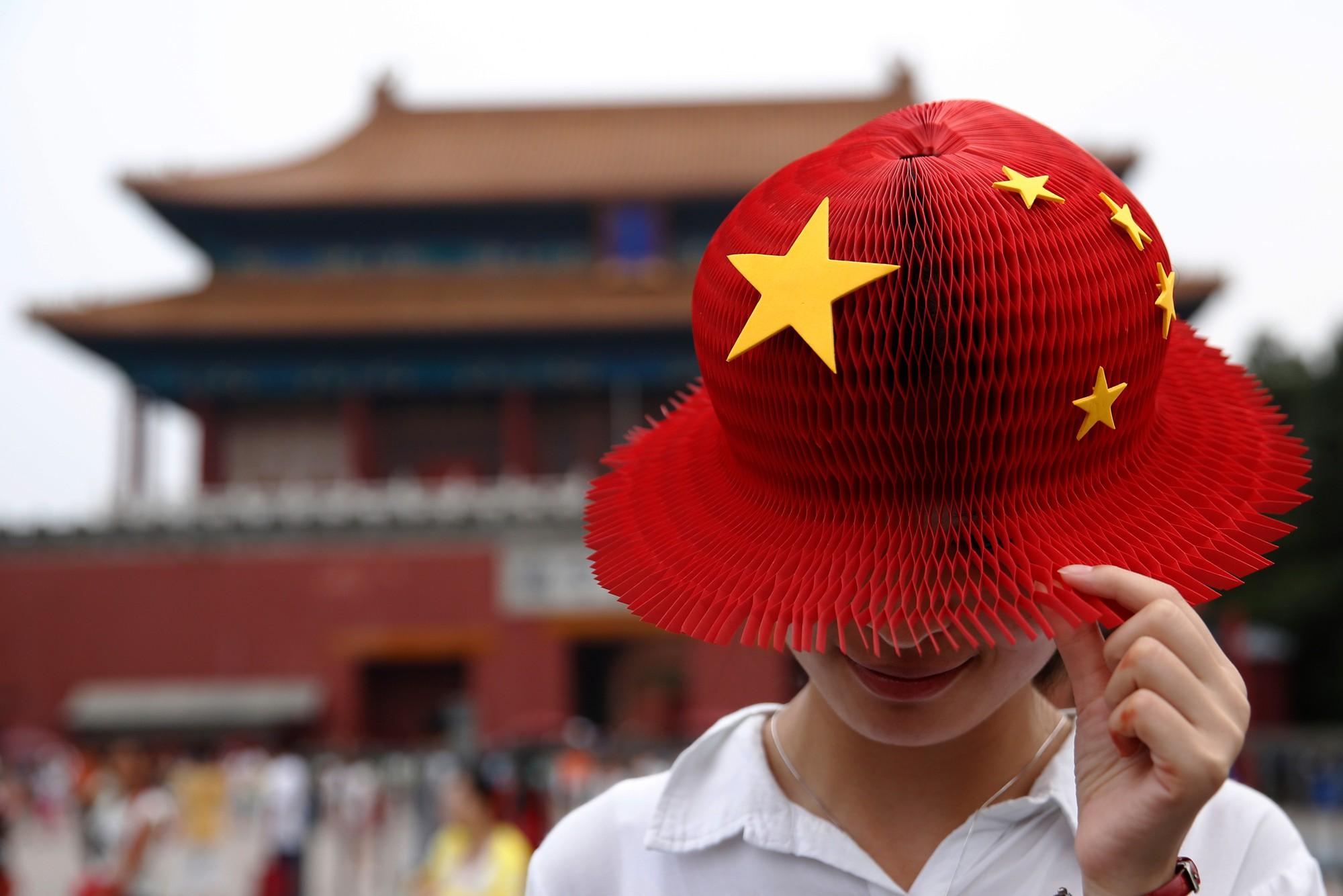 China Bloomberg
