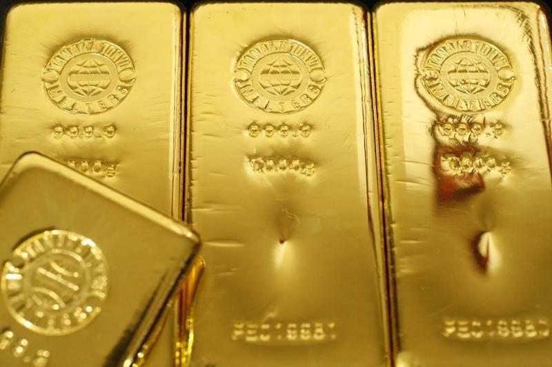 Giá vàng hôm nay 28/1: Vẫn duy trì ở mức cao - Ảnh 1.