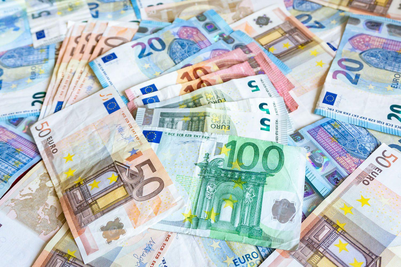 Tỷ giá đồng Euro hôm nay (9/10): Tiếp tục giảm tại thị trường trong nước - Ảnh 1.