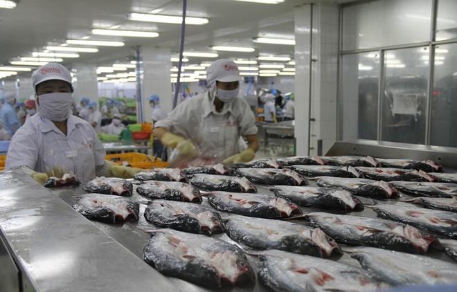 Việt Nam tăng 10 bậc về xếp hạng chỉ số cạnh tranh toàn cầu - Ảnh 1.