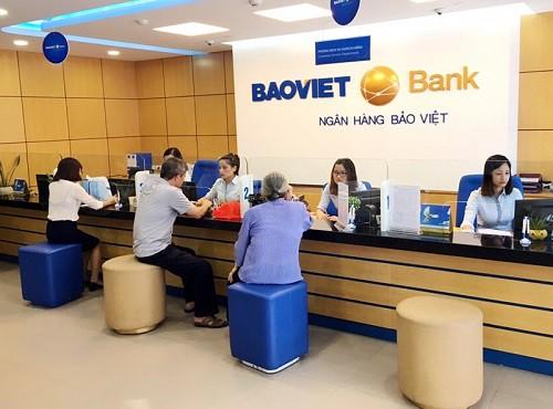 Lãi suất ngân hàng Bảo Việt mới nhất tháng 10/2019 - Ảnh 1.