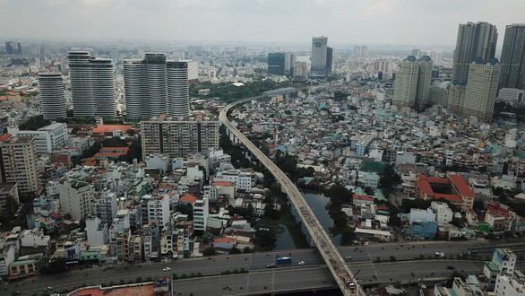 Bộ Tài chính tháo nút thắt thủ tục dự án metro số 1 - Ảnh 1.