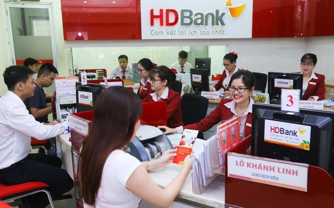 Cổ đông HDBank chốt phương án mua tối đa 5% cổ phiếu quĩ - Ảnh 1.