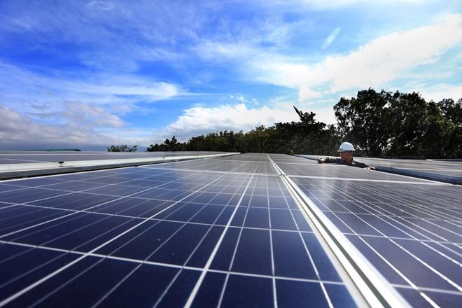 Đề xuất giá mua điện mặt trời theo vùng miền - Ảnh 1.