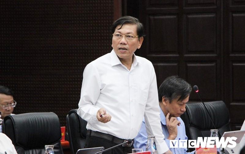 Thực hiện kết luận Thanh tra Chính phủ, Đà Nẵng thu được gần 800 tỉ đồng - Ảnh 1.