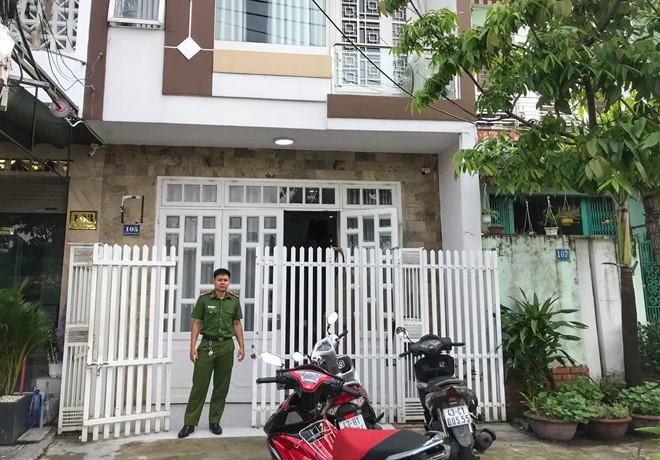 10 người Trung Quốc nhập cảnh trái phép ở Đà Nẵng - Ảnh 1.