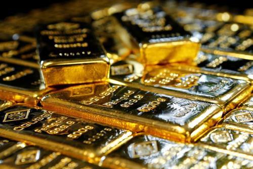 Dự trữ ngoại hối và vàng của Trung Quốc chuyển động ngược chiều - Ảnh 1.
