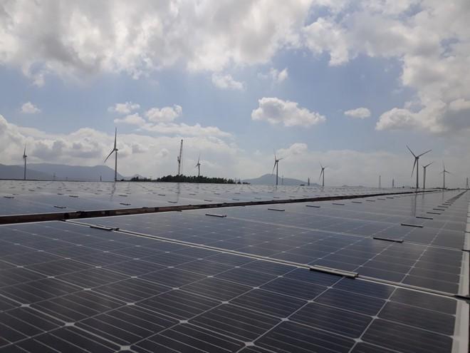 Đề xuất giá mua điện mặt trời theo vùng miền - Ảnh 3.