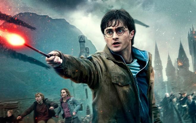 Harry Potter trở thành nạn nhân của chiến tranh thương mại Mỹ - Trung - Ảnh 1.