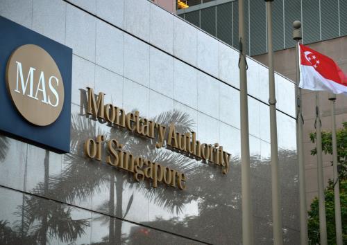 Ngân hàng tiền điện tử Sygnum được cấp phép hoạt động tại Singapore - Ảnh 1.