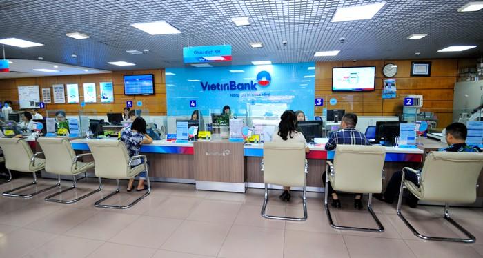 Vốn cấp 2 VietinBank tiếp tục gia tăng  - Ảnh 1.