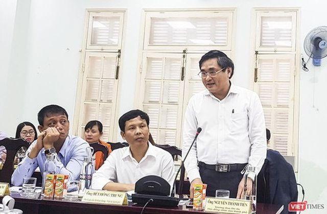 Đà Nẵng tính thu phí phương tiện vào nội đô: Nhiều ý kiến phản đối - Ảnh 2.