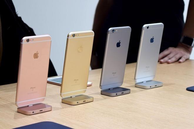 'Apple vẫn chỉ coi Việt Nam là thị trường hạng 3' - Ảnh 2.