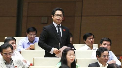 Chủ tịch VCCI chỉ ra 5 vấn đề khiến Việt Nam khó duy trì tăng trưởng 6,8% năm tới - Ảnh 1.