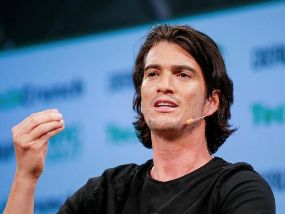 Cựu trợ lý điều hành kiện WeWork sau khi nhà sáng lập ôm trọn 1,7 tỉ USD - Ảnh 1.
