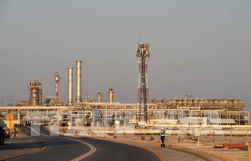 Saudi Aramco phát hành bản cáo bạch cho đợt IPO - Ảnh 1.