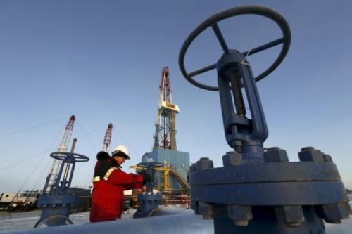 Iran phát hiện mỏ dầu mới có thể làm tăng 1/3 trữ lượng dầu thô - Ảnh 1.