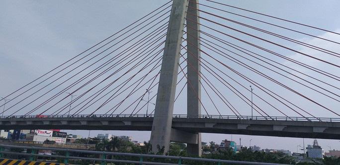 Đà Nẵng kiến nghị Thủ tướng tháo gỡ khoản nợ công trình hơn 2.300 tỉ đồng - Ảnh 2.