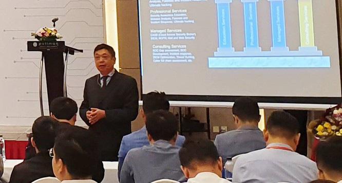 Giám đốc SenSecures: Dòng tiền chuẩn bị đổ vào Việt Nam để phát triển kinh tế số - Ảnh 2.