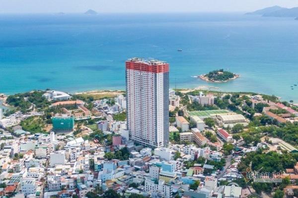 Khánh Hòa: Chủ đầu tư muốn bán nhà cho người nước ngoài ở vị trí trọng yếu - Ảnh 4.