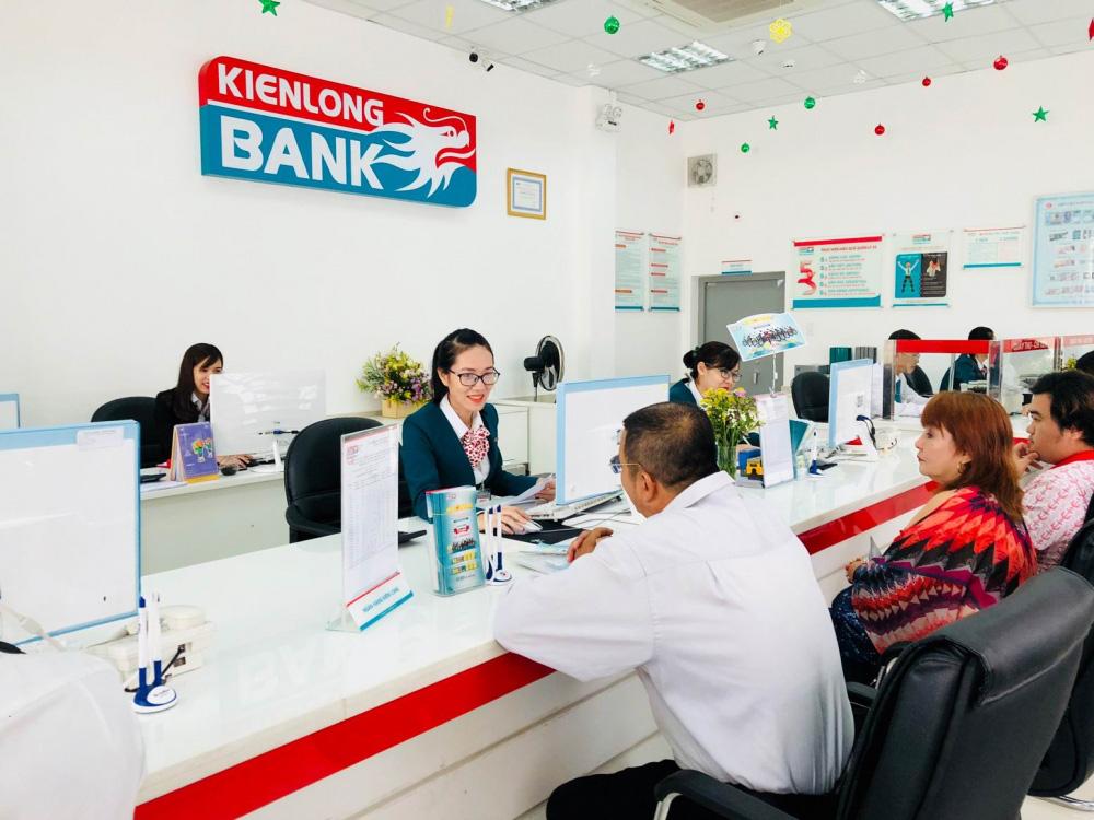 Lãi suất Ngân hàng Kiên Long tháng 11/2019 cao nhất là 8%/năm - Ảnh 1.