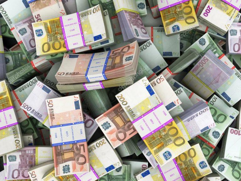 Tỷ giá đồng Euro hôm nay (11/11): Xu hướng giảm vẫn chiếm ưu thế - Ảnh 1.