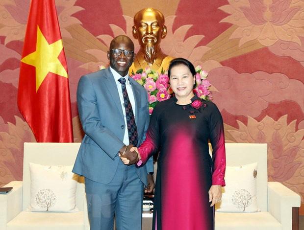 WB: Việt Nam có thể trở thành hình mẫu cho các nước đang phát triển - Ảnh 1.