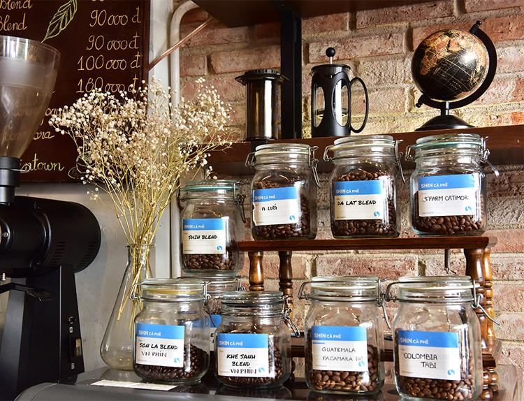 Lãnh đạo PAN: Đầu tư vào Shin Cà phê vì trân trọng giá trị của thất bại - Ảnh 4.