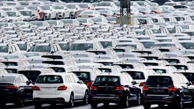 EU kì vọng Mỹ sẽ thông báo hoãn áp thuế lên ôtô châu Âu trong tuần này - Ảnh 1.