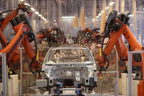 Nhiều công ty Đức có kế hoạch di chuyển khỏi Trung Quốc - Ảnh 1.