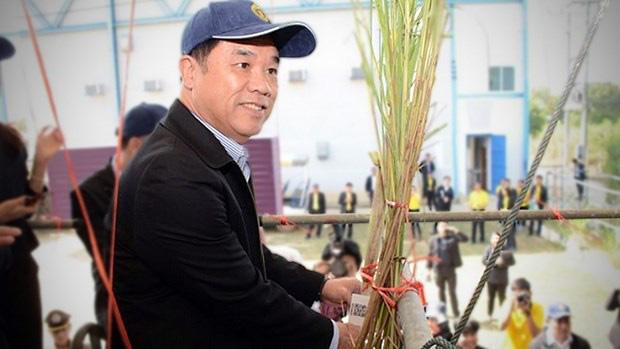 Thái Lan nỗ lực tìm cách phát triển ngành mía đường - Ảnh 1.