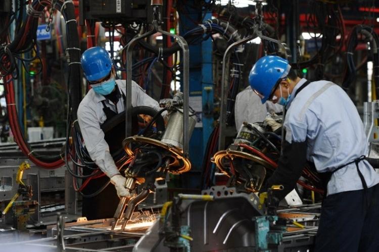 Mục tiêu tăng GDP 6,8% năm 2020 có khả thi? - Ảnh 1.
