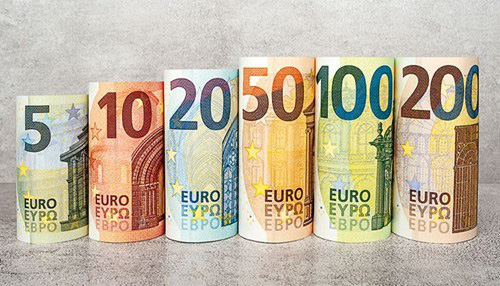 Tỷ giá đồng Euro hôm nay (13/11): Quay đầu giảm giá - Ảnh 1.