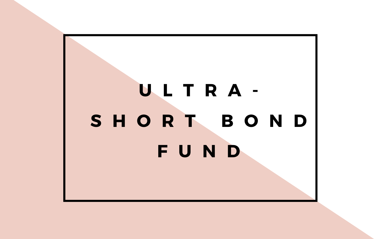 Ultra-Short Bond Fund