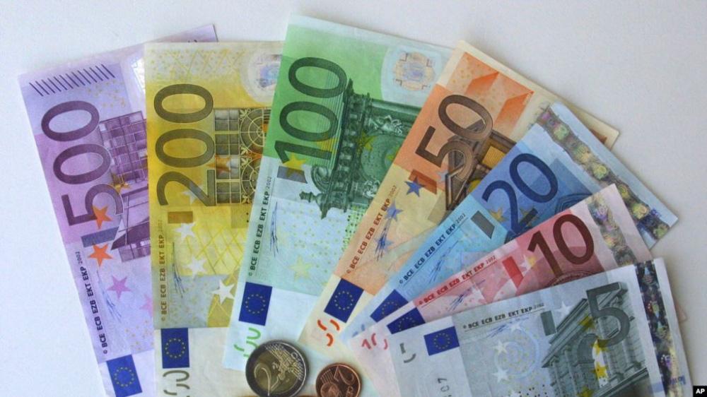Tỷ giá đồng Euro hôm nay (14/11): Giá Euro trong nước tiếp tục giảm - Ảnh 1.