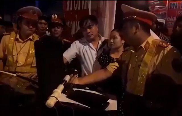 Khởi tố Chủ nhiệm Ủy ban kiểm tra ở Hà Tĩnh lái xe tông chết người - Ảnh 1.
