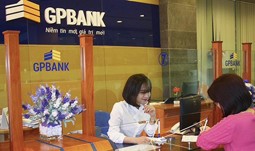 Lãi suất ngân hàng GP Bank mới nhất tháng 11/2019: Cao nhất lên tới 7,95%/năm - Ảnh 1.
