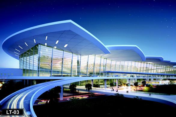 Suất đầu tư sân bay Long Thành 16 tỉ quá cao, ACV nói gì? - Ảnh 1.
