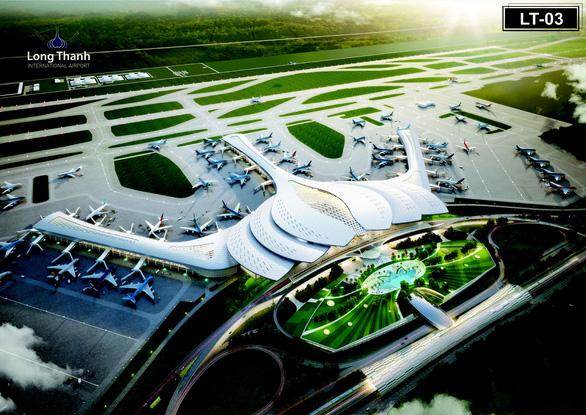 Suất đầu tư sân bay Long Thành 16 tỉ quá cao, ACV nói gì? - Ảnh 2.