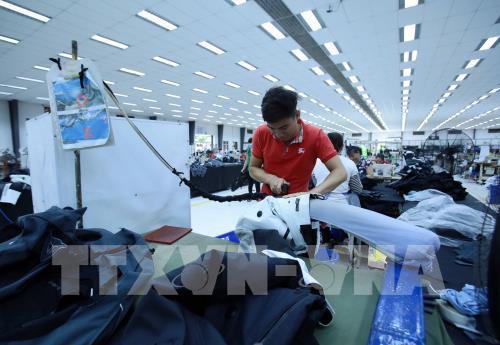 Indonesia áp thuế bổ sung tới 67,7% với hàng dệt may nhập khẩu - Ảnh 1.