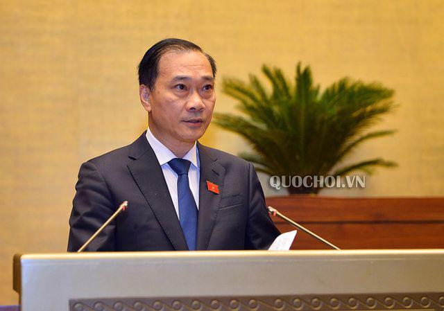 Chính phủ đề xuất 'cấm cửa' kinh doanh dịch vụ đòi nợ - Ảnh 2.