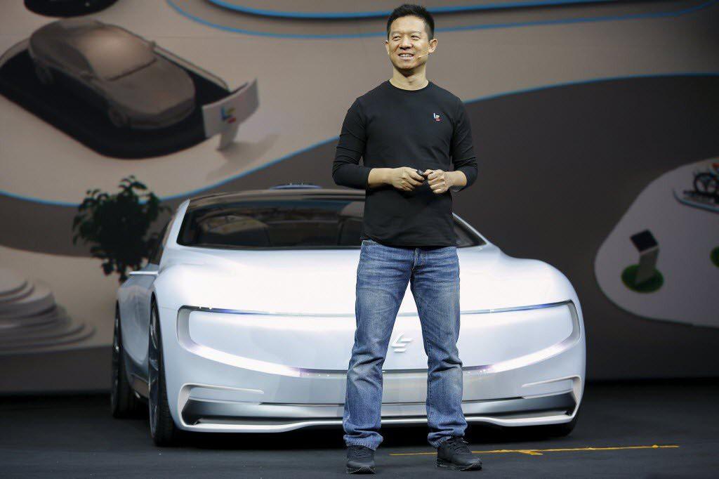 Tỷ phú công nghệ Trung Quốc nợ nần, sống thua người thường - Ảnh 3.