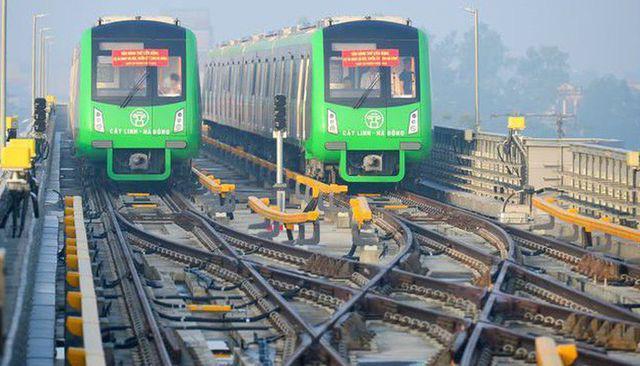 Chủ tịch Hà Nội: Gần 300 nhân viên bỏ việc vì đường sắt Cát Linh - Hà Đông chậm tiến độ - Ảnh 1.
