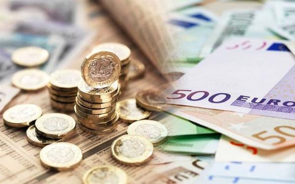 Tỷ giá đồng Euro hôm nay (16/11): Biến động trái chiều giữa các ngân hàng - Ảnh 1.