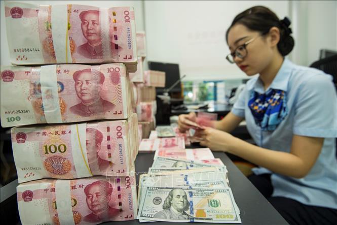 Ngân hàng Nhân dân Trung Quốc tiếp tục duy trì chính sách tiền tệ thận trọng - Ảnh 1.