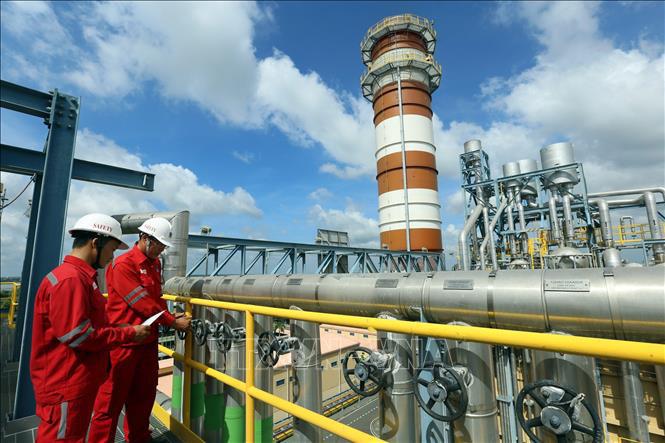Giải pháp nào bù đắp thiếu hụt nhiên liệu cho điện khí? - Ảnh 2.