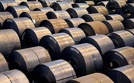 WTO bác bỏ hầu hết các khiếu nại của Ấn Độ đối với thuế thép của Mỹ - Ảnh 1.