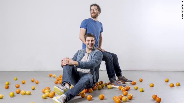 Ben and Ben